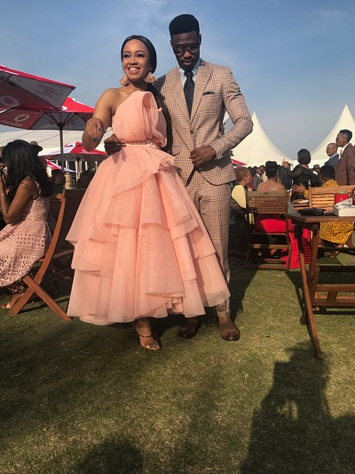 Ossify Media South Africa The Glitz And The Glam At The