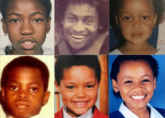 Look at these Celebrity Baby Pictures! It's a real Throw back.