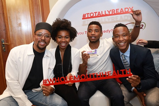 Are You Totally Ready? Colgate Revolutionizes Oral Care with New Breakthrough Colgate Total® Toothpaste