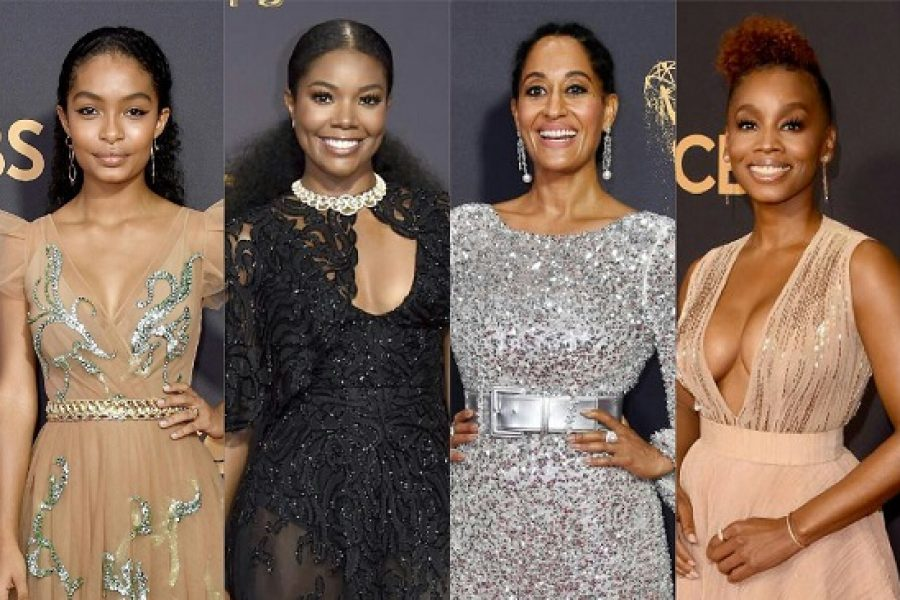 Fashion: The Glitz and The Glam From The Emmys 2017 Red Carpet!
