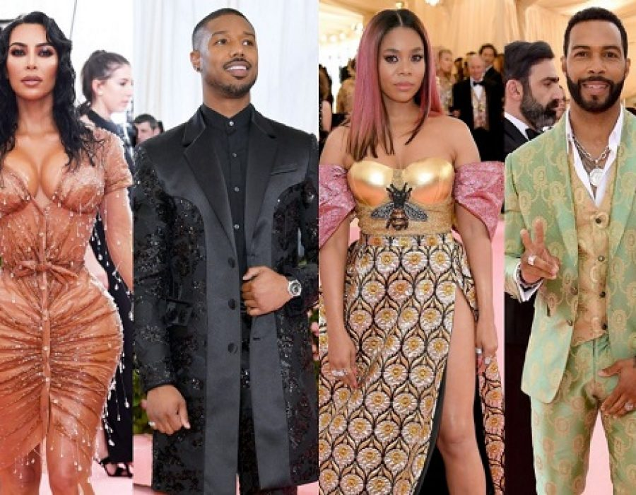 PICS: The Met  Gala 2019 Red Carpet! #MetGala
