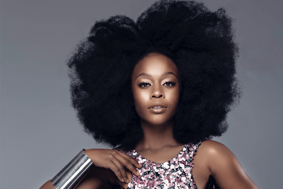 South Africa: Glam Africa Magazine's Brand New You with Nomzamo Mbatha!