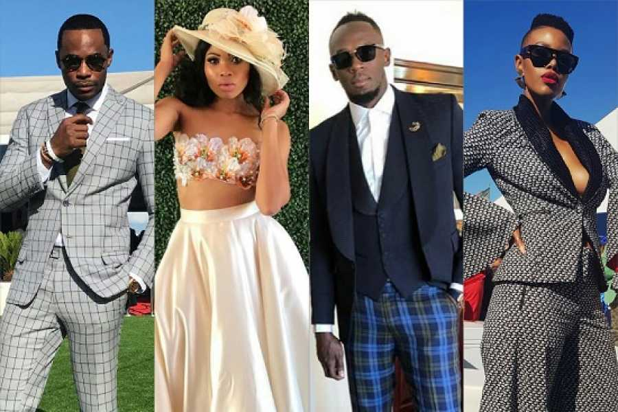 PICTURES: The Sun Met 2018! #SunMet2018