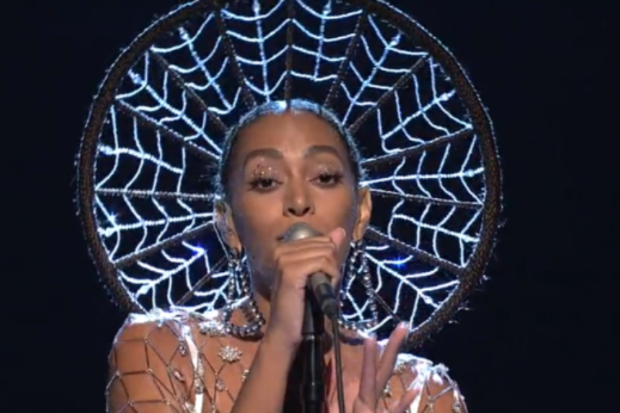 South Africa: Solange Knowles Is On Her Way To You.
