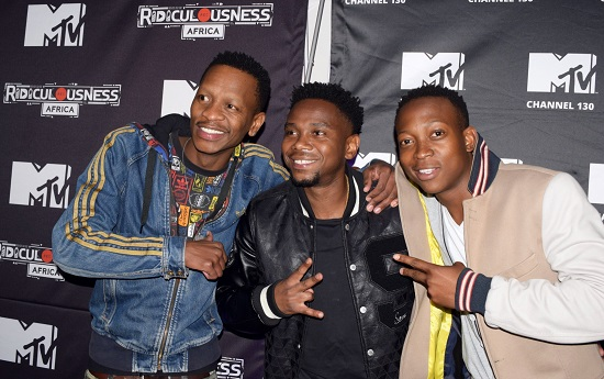 MTV Ridiculousness Africa is Back.