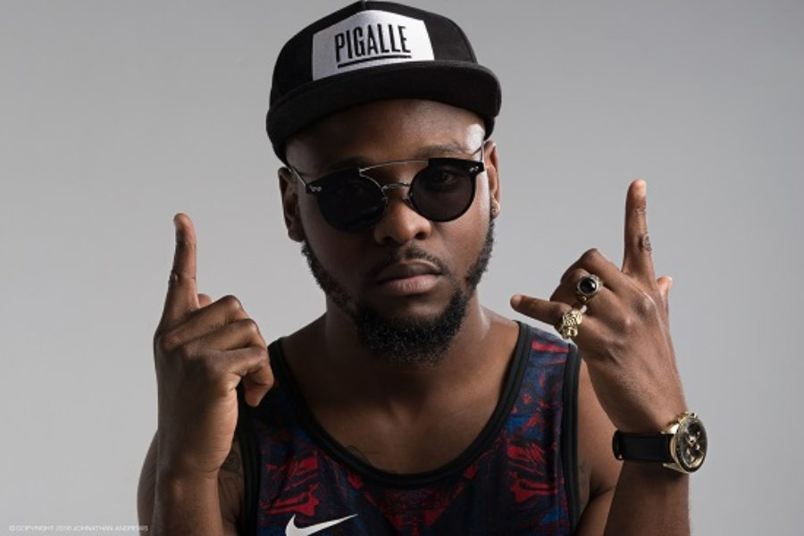 Mozambique: A Chat With Hip-Hop Superstar LayLizzy
