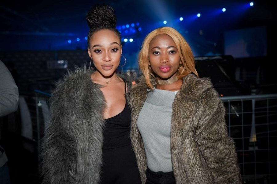 Pics: The #CastleLiteUnlocks Experience in South Africa!