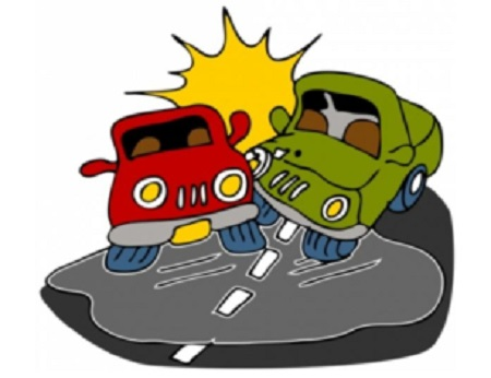 Experience: A Car Accident Kills Your Spirit!   Ossify Media