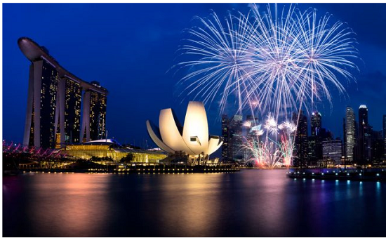 Travel: Let's Explore the Sensational Singapore!
