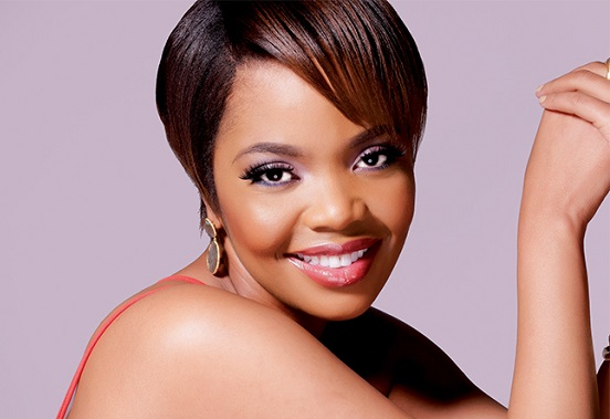Terry Pheto Nominated Alongside Oprah, Nia Long, Sanaa Lathan and Loretta Devine!