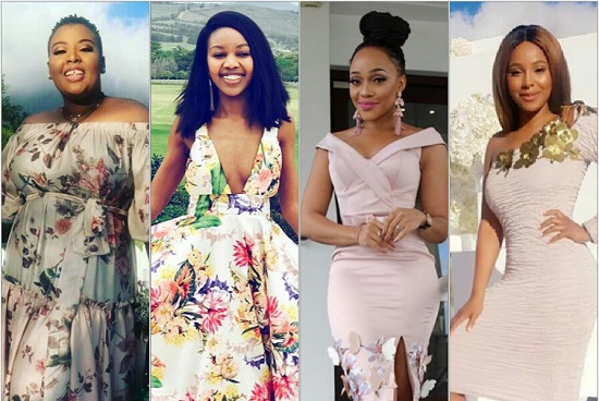 Minnie and Quinton's Loved Ones Show Up! #BecomingMrsJones