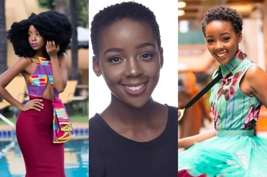 African Celebrity Appreciation: South Africa's Thuso Mbedu!