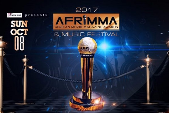 The African Muzik Magazine Awards (AFRIMMA) 2017 Nominees!