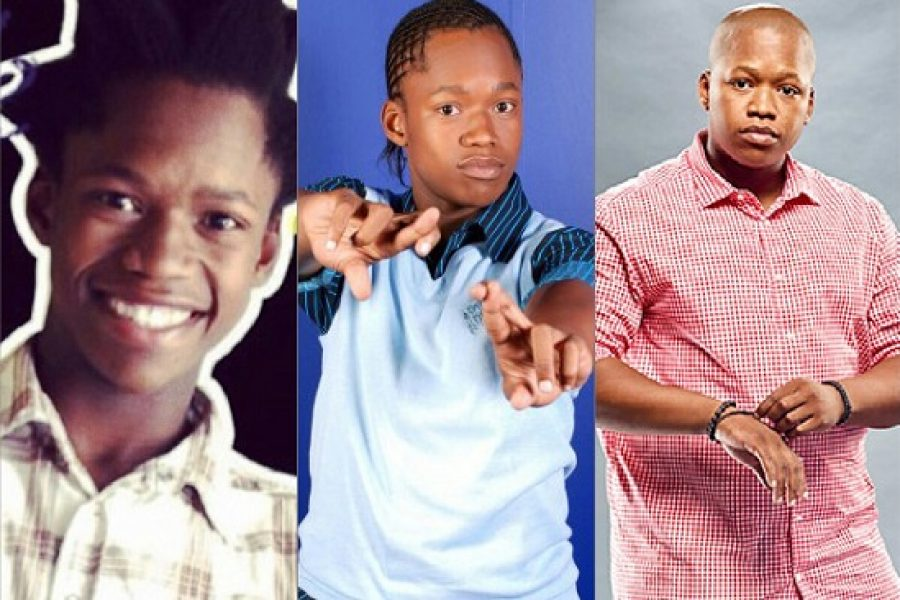 South Africa Mourns: TV Star Akhumzi Jezile Has Died. #RIPAkhumzi