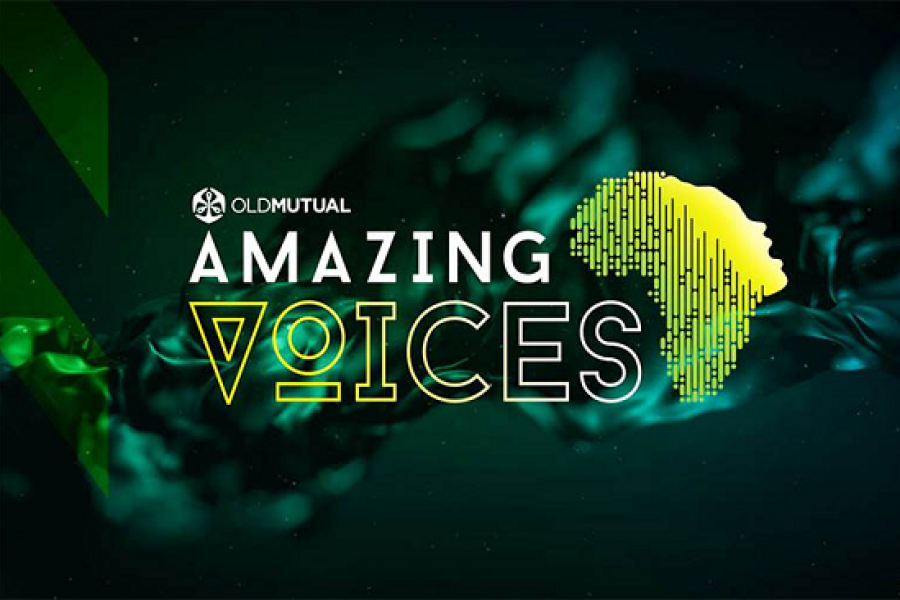 Here are The TOP 12 OLD MUTUAL Amazing Voices Finalists in AFRICA!