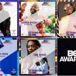 BET Awards 2018 Best International Act Africa Nominees! #BETAwards