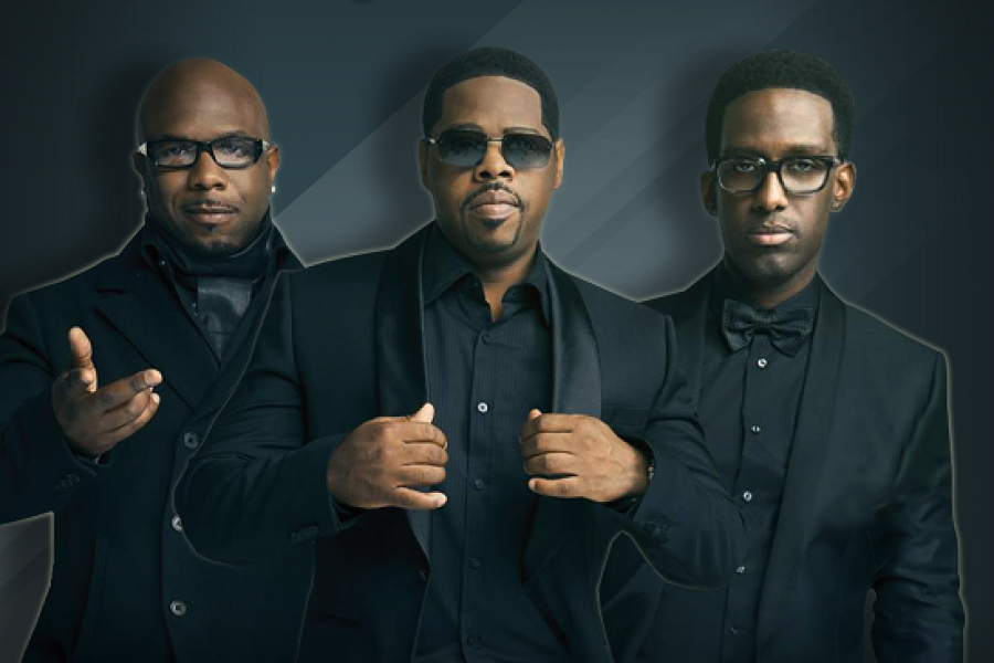 BOYZ II MEN Confirm New South African Tour Dates.