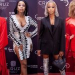 PICS: Cruz SA Fashion Week Opening Party! #CRUZsafw