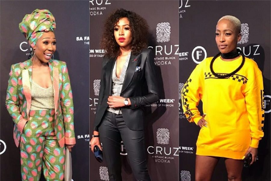 Fashion: Pictures from The CRUZsafw Official Opening Party!