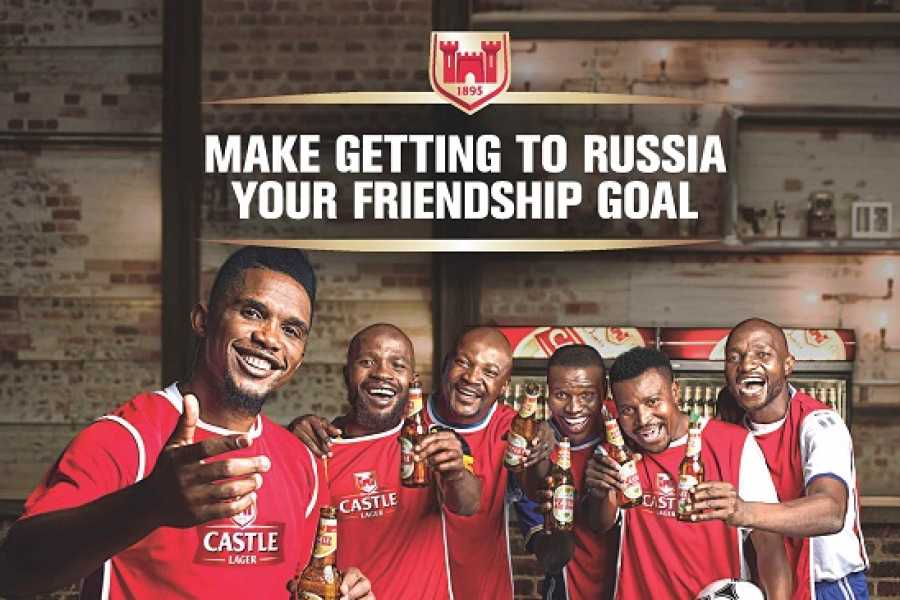 Rand Show to Host South African Leg of Amateur five-a-side Football Tournament! #CastleAfrica5s