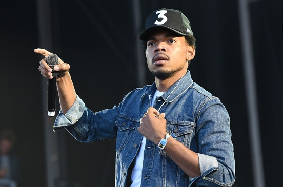 Win Golden Circle Tickets to Castle Lite Unlocks Chance The Rapper Concert!