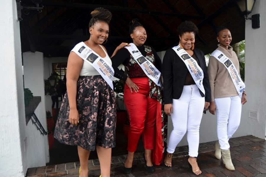 South Africa: Miss CurvyBody SA and MS CurvyBody SA Media Launch!