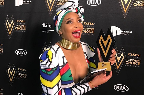 South Africa: Here Are The Winners For The #DstvMVCA 2017!
