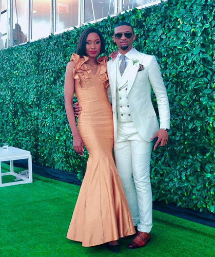 Celebrity Wedding July 2019: Vodacom Durban July 2018 Pictures! #VDJ2018