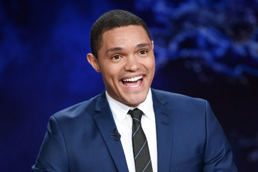South Africa: Comedian Trevor Noah Wins His First Emmy Award.