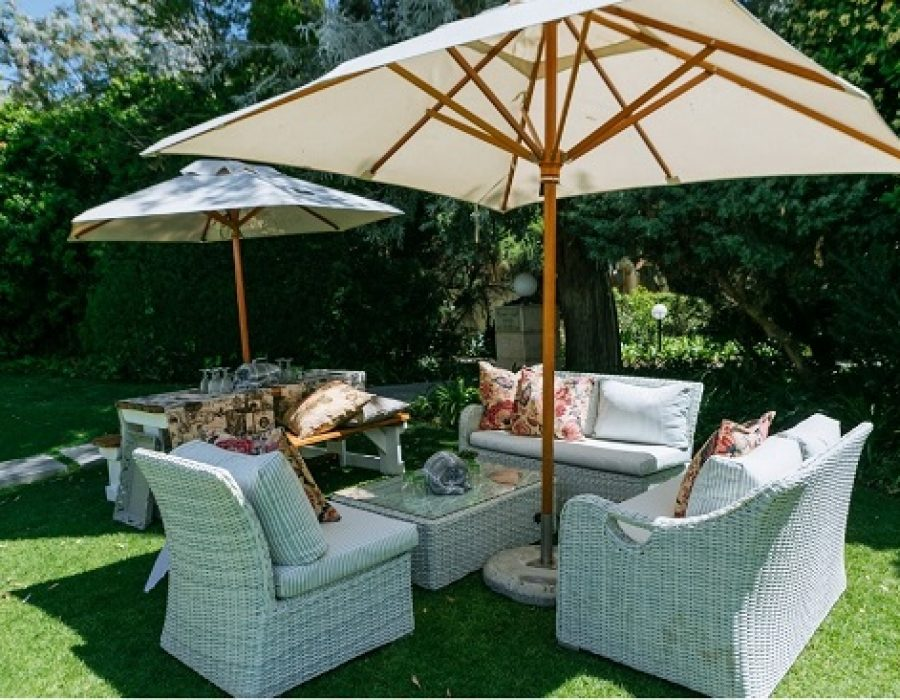 Fairlawns Boutique Hotel & Spa for Food & Dining Experiences!