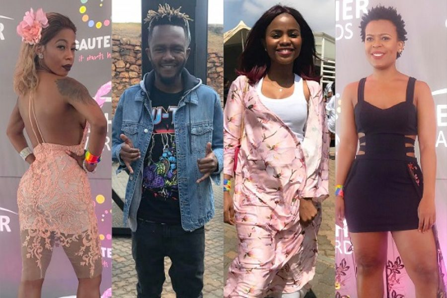 Pics and Nominees: The 9th Annual Feather Awards! #FeatherAwards2017