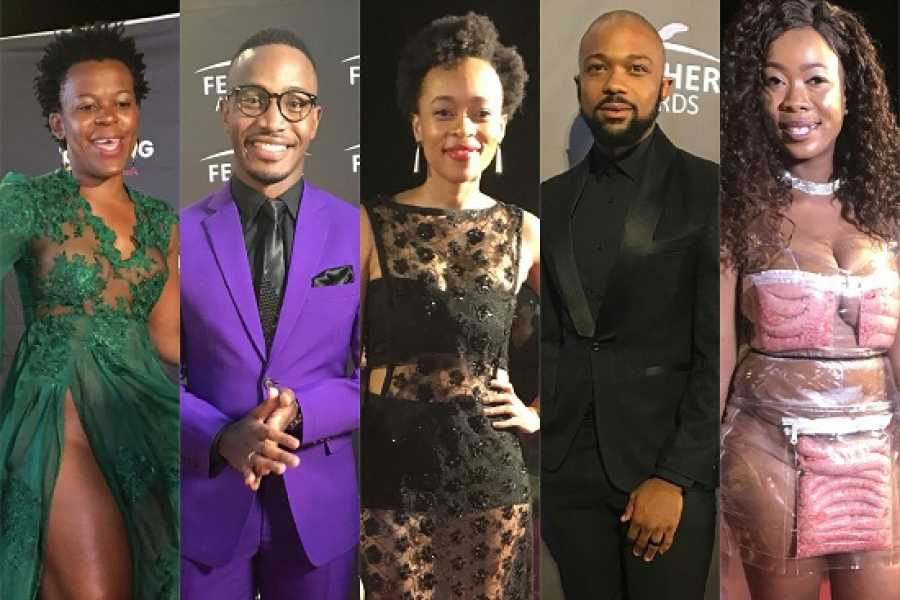 PICTURES: The Feather Awards 2017! #FeatherAwards2017
