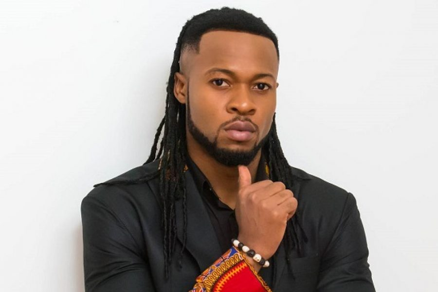 Then and Now: Throwback Interview with Nigerian Artist Flavour Nabania!