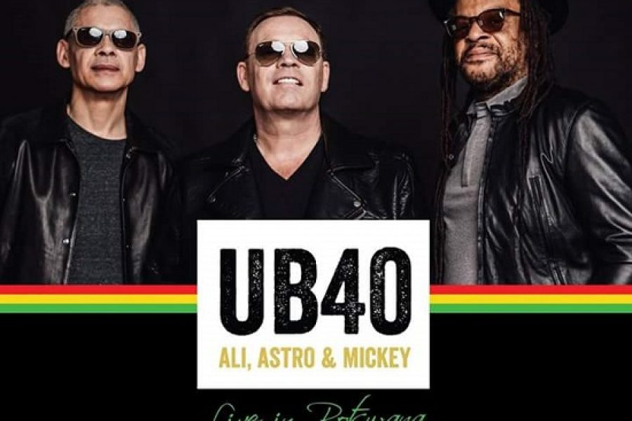 Botswana: UB40 Is On the Way for Gaborone Annual Spring Festival #GASF
