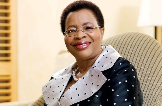 Graça Machel Trust Launches Women Advancing Africa Forum.