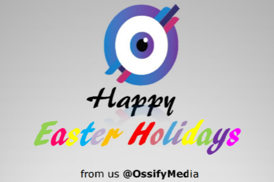 Happy Easter Holidays to our Fellow Africans Around the World!
