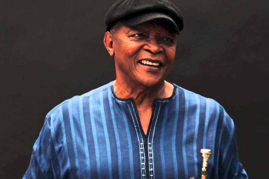 South Africa: Rest in Eternal Peace Bra Hugh Masekela! #RIPHughMasekela