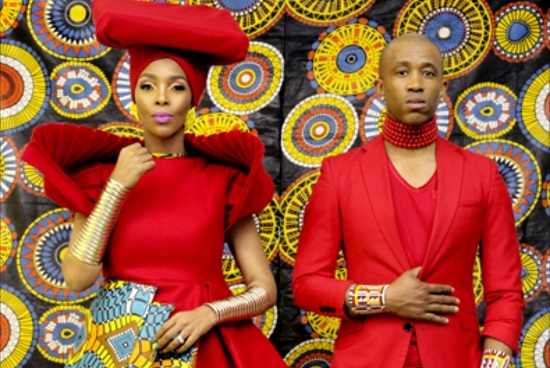 Joburg Zoo's 30th Mother's Day Concert with Mafikizolo, GoodLuck & Msaki.