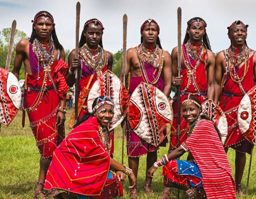 Kenya: Experience The Mind Blowing Classic 7 day Safari Tour!