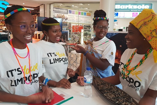 Limpopo Tourism Gears up to Promote its Province, and there are Prizes to Be Won!