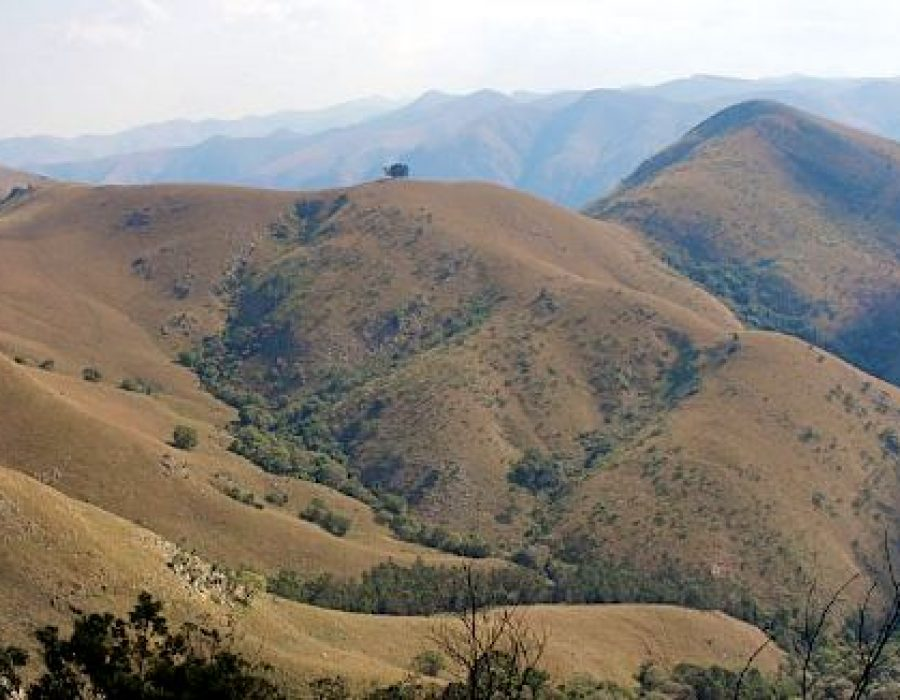 SA's Barberton Makhonjwa Mountains declared a Unesco World Heritage Site.