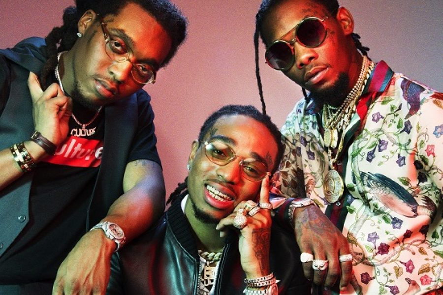 Music: MIGOS Trio Brings Culture Tour To South Africa!