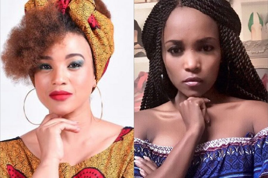 Interview: We Chat To Actresses Miranda Ntshangase and Thandy Matlaila!