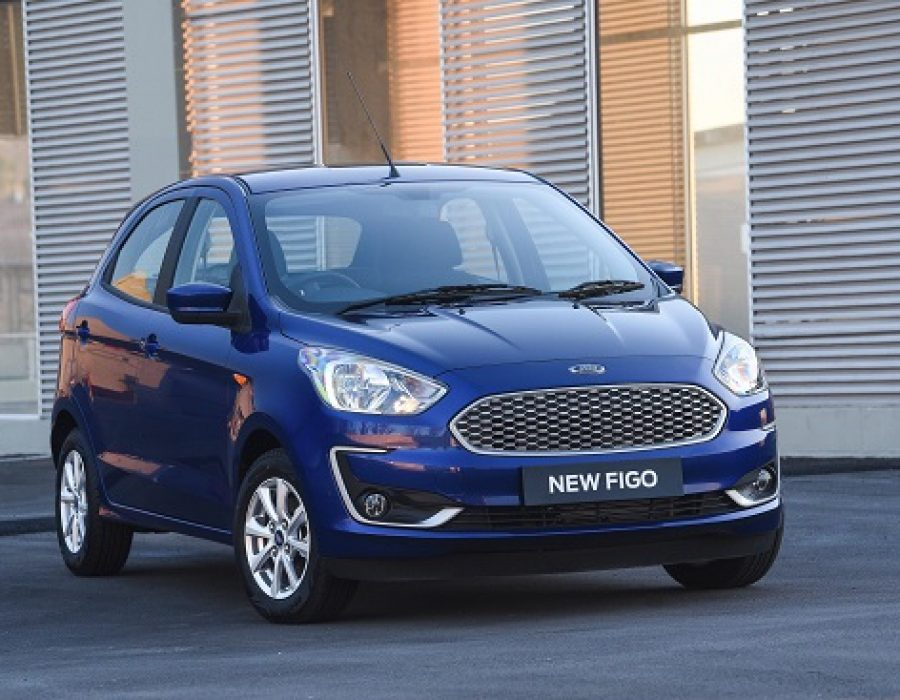 Review: The New Ford Figo Gains Sophisticated, Upmarket Appeal!