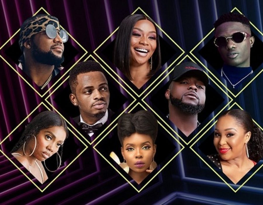 Vote for Your Favorite African Influencer: People's Choice Awards 2019! #PCAs
