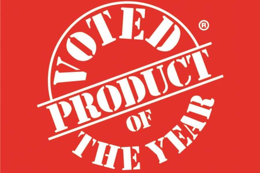Product of the Year Celebrates 10 years in South Africa! #PoY2018