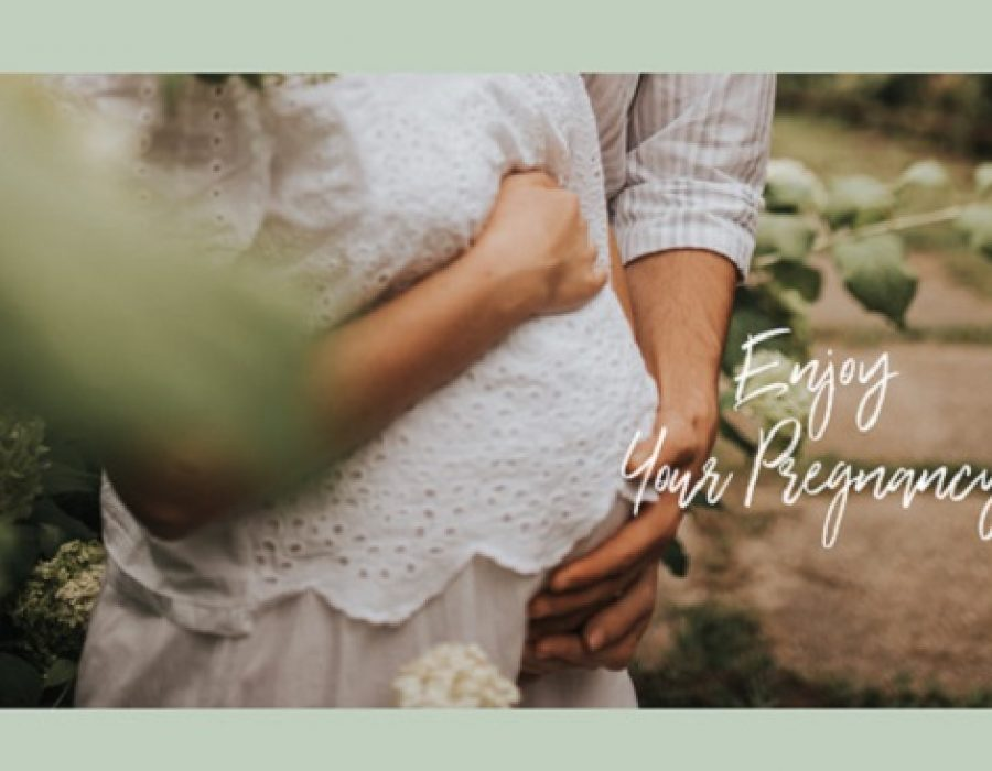 Want to Enjoy Your Pregnancy? Here are a few Tips for You! #PureBeginnings