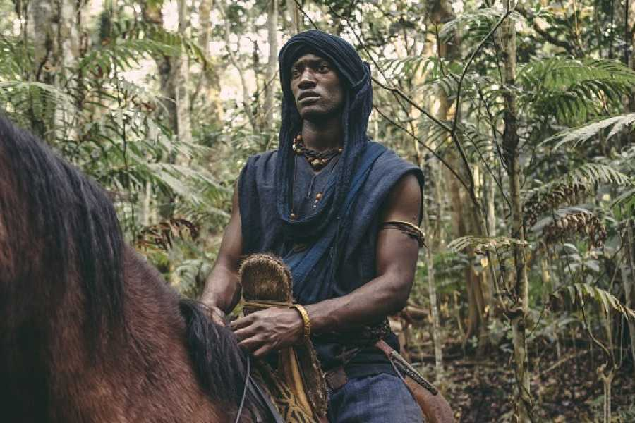 South Africa: Watch Global Drama Phenomenon ROOTS on e.tv!