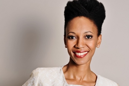 Former Mrs SA Finalist, Trice Mazwi's Giving Away R1 Million! #SATransformer