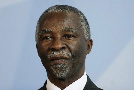 Former President Thabo Mbeki to lead Commonwealth Observer Group for Malawi Elections.